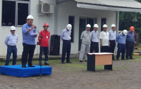 Campaign For Occupational Safety And Health, Bakrie Construction Prioritizes Work Safety